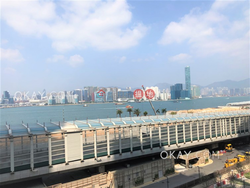 Luxurious 4 bedroom with sea views & balcony | Rental | 32 City Garden Road | Eastern District | Hong Kong Rental HK$ 75,000/ month