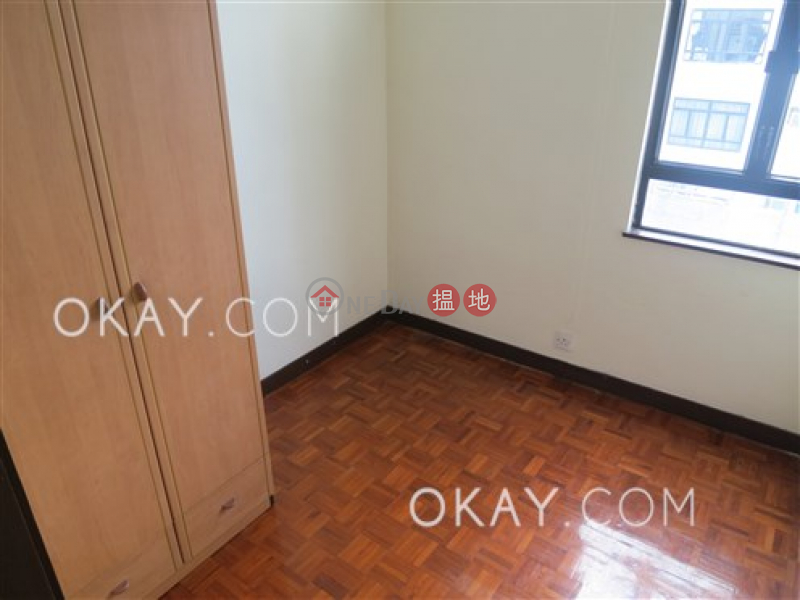 Property Search Hong Kong | OneDay | Residential | Rental Listings Practical 3 bedroom on high floor with sea views | Rental