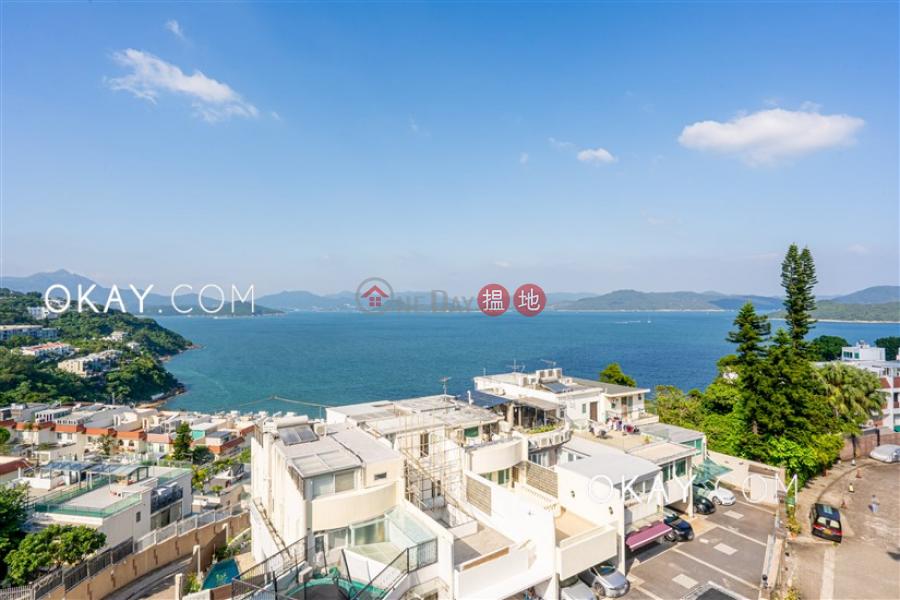 HK$ 4,800萬-金碧苑1期-西貢|3房2廁,連車位,獨立屋《金碧苑出售單位》