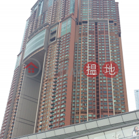 The Arch Moon Tower (Tower 2A),West Kowloon, Kowloon