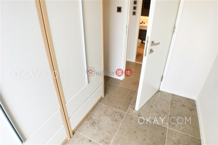 HK$ 36,000/ month Bohemian House Western District   Stylish 2 bedroom on high floor with balcony   Rental