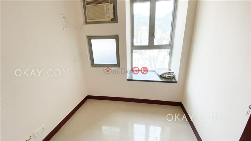 Property Search Hong Kong | OneDay | Residential Rental Listings, Luxurious 2 bed on high floor with sea views & balcony | Rental