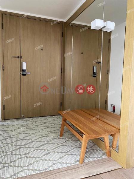 連車位,環境清靜,地段優越,廳大房大,品味裝修《柏麗園買賣盤》-1-5布思道 | 灣仔區-香港-出售-HK$ 4,080萬