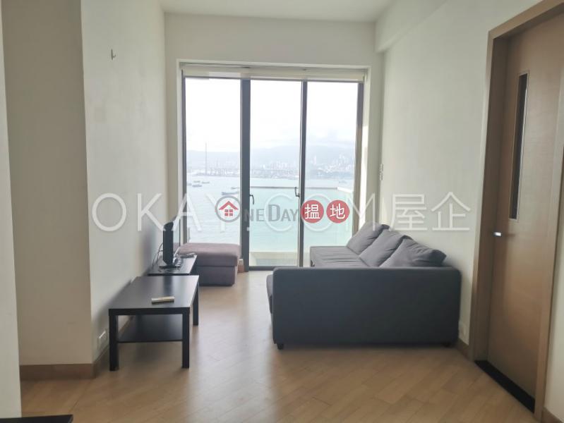 2房2廁,極高層,星級會所,連租約發售維壹出售單位458德輔道西 | 西區香港|出售-HK$ 1,930萬