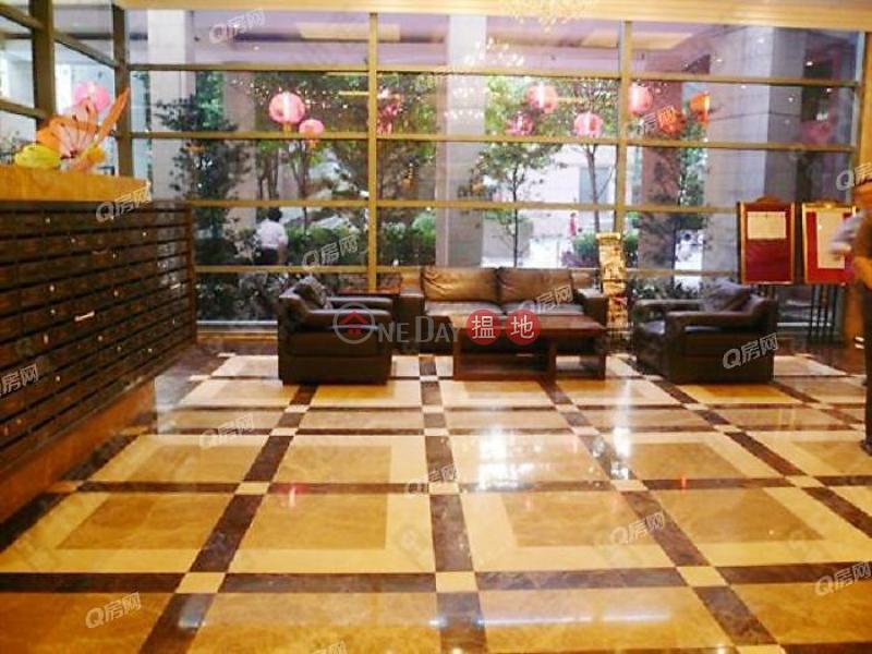 景觀開揚,交通方便,名校網,上車首選,即買即住《帝后華庭租盤》1皇后街 | 西區|香港-出租-HK$ 21,000/ 月