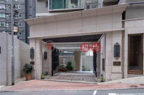 3房2廁,極高層,星級會所,露台懿峰出售單位 懿峰(Seymour)出售樓盤 (OKAY-S81605)_0