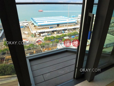 Lovely 1 bedroom with balcony   Rental Western DistrictUpton(Upton)Rental Listings (OKAY-R292439)_0