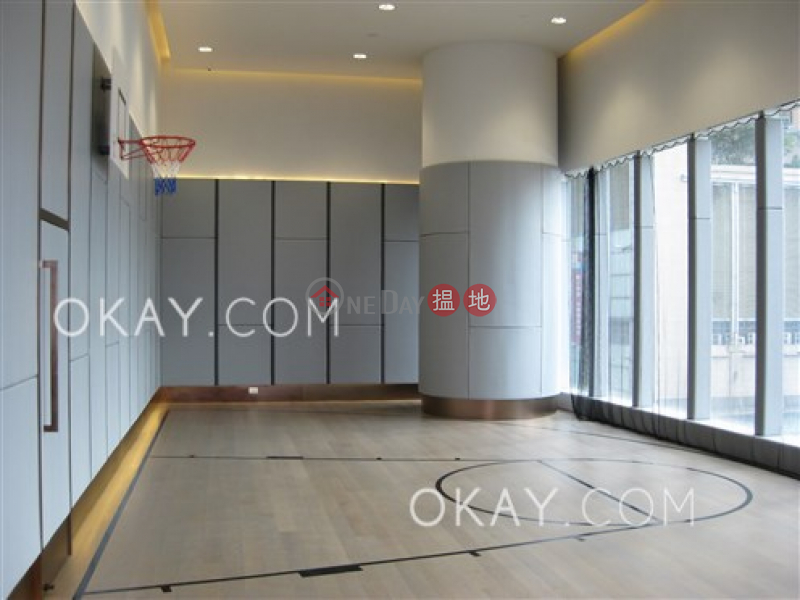 Charming 2 bedroom on high floor with balcony | For Sale | Grand Austin Tower 1 Grand Austin 1座 Sales Listings