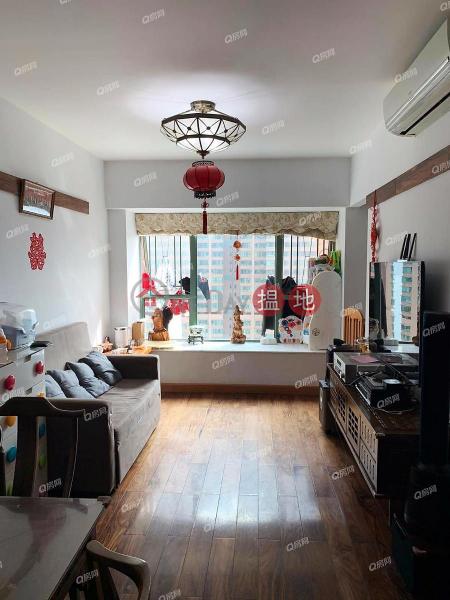 HK$ 18,500/ 月 藍灣半島 1座-柴灣區東南兩房則皇,寧靜清幽,千金難求《藍灣半島 1座租盤》