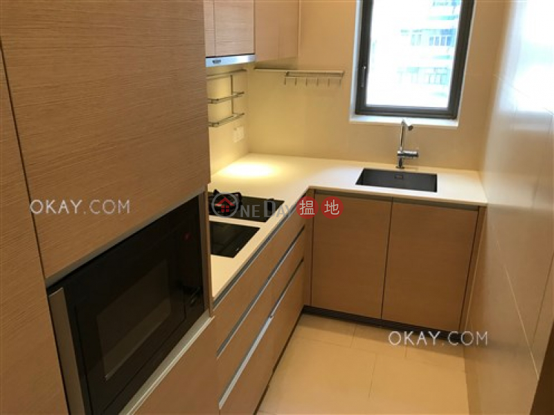 Charming 2 bedroom with harbour views & balcony | For Sale | SOHO 189 西浦 Sales Listings