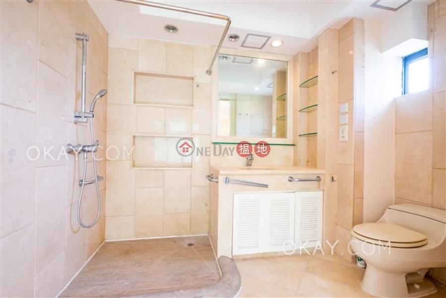 Efficient 4 bedroom with sea views, balcony | Rental, 43 Repulse Bay Road | Southern District | Hong Kong, Rental, HK$ 125,000/ month