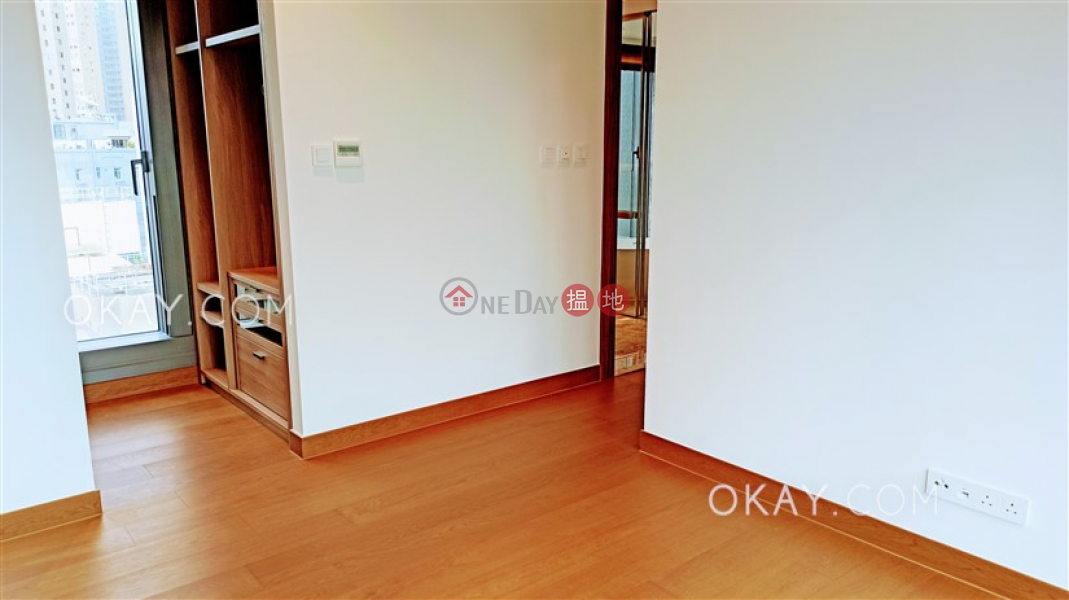 HK$ 106,000/ month | University Heights Western District Gorgeous 4 bedroom on high floor with balcony | Rental