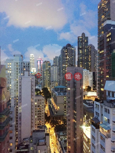 Property Search Hong Kong | OneDay | Residential | Sales Listings Wealth Building | 1 bedroom High Floor Flat for Sale
