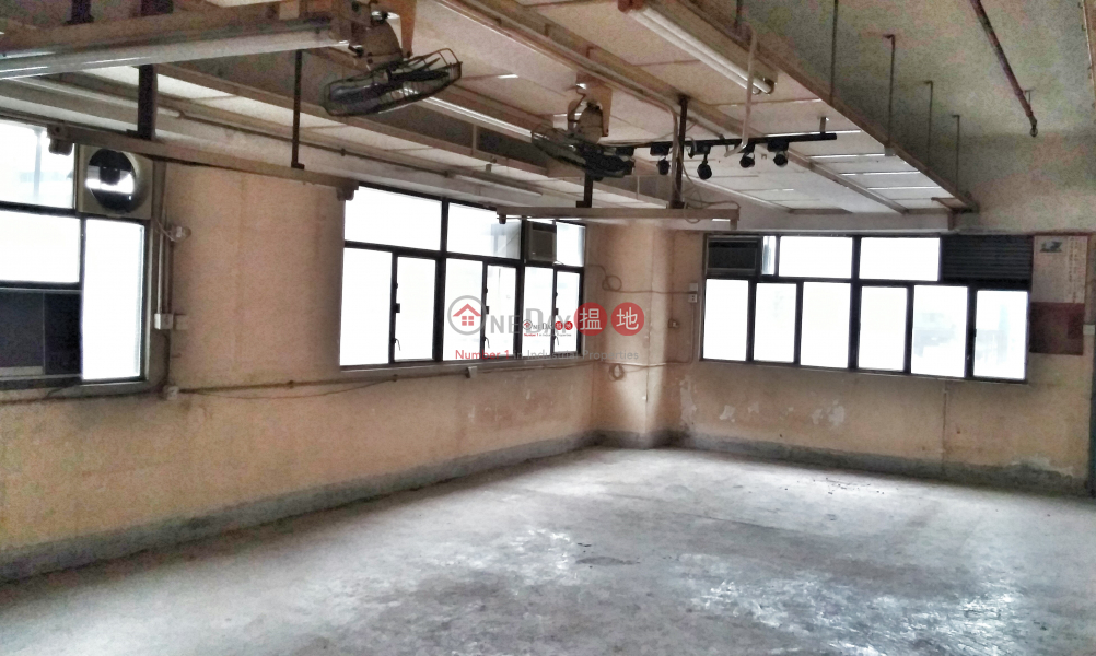 世紀工業中心|沙田峰達工業大廈(Fonda Industrial Building)出售樓盤 (charl-03687)