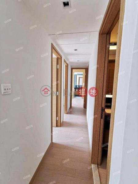HK$ 16.5M Park Circle, Yuen Long Park Circle | 4 bedroom Mid Floor Flat for Sale