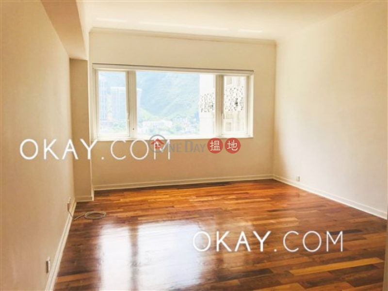 Efficient 3 bedroom with sea views, balcony | Rental, 18-40 Belleview Drive | Southern District, Hong Kong Rental, HK$ 85,000/ month