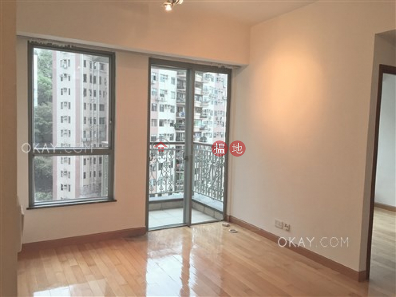 Property Search Hong Kong | OneDay | Residential Rental Listings, Elegant 2 bedroom with balcony | Rental