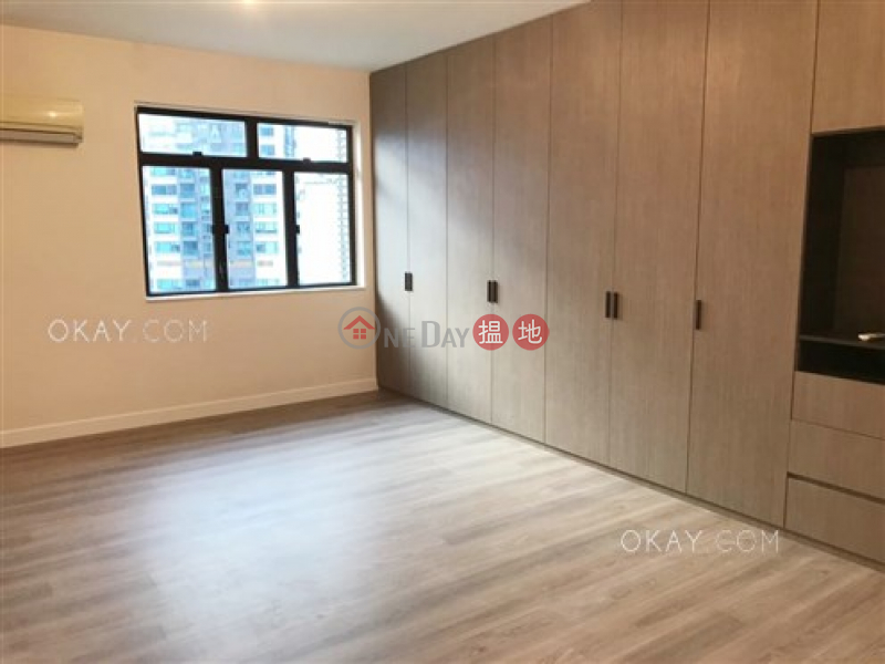 Property Search Hong Kong   OneDay   Residential   Sales Listings, Efficient 4 bed on high floor with balcony & parking   For Sale