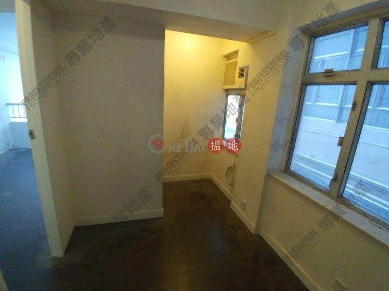 47 Gough Street Ground Floor, Retail Rental Listings, HK$ 90,000/ month