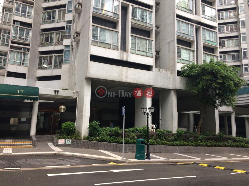 麗港城 1期 17座 (Block 17 Phase 1 Laguna City) 茶果嶺 搵地(OneDay)(1)