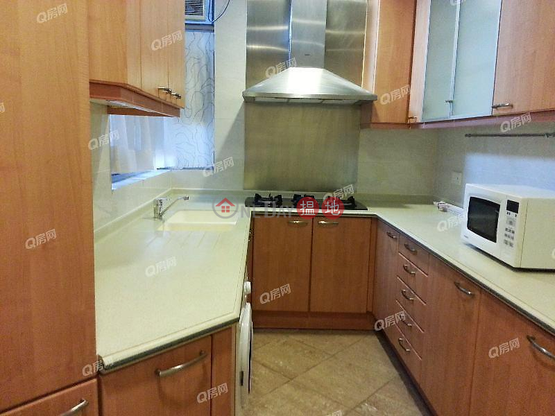 Sorrento Phase 2 Block 2 | 3 bedroom Mid Floor Flat for Sale, 1 Austin Road West | Yau Tsim Mong, Hong Kong Sales, HK$ 38M