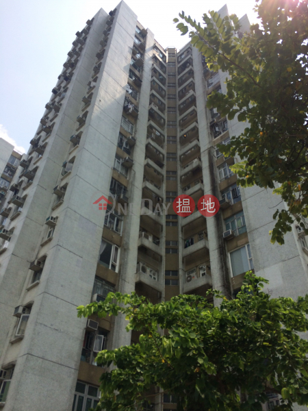 Siu On Court - Ting Kay House (Block J) (Siu On Court - Ting Kay House (Block J)) Tuen Mun|搵地(OneDay)(4)