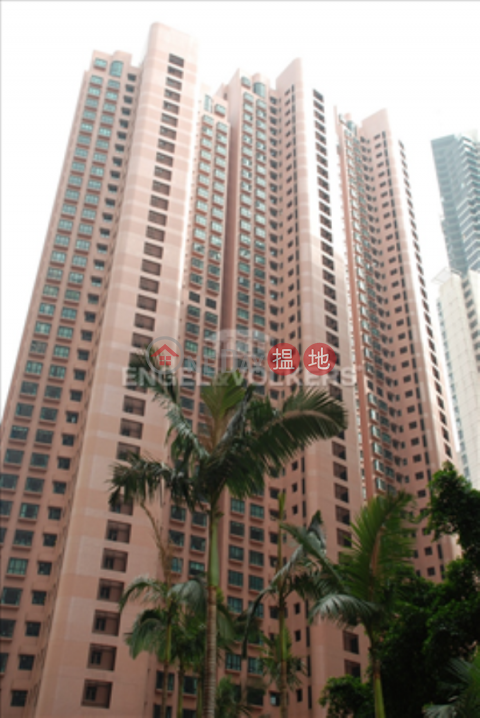 3 Bedroom Family Flat for Sale in Central Mid Levels|Dynasty Court(Dynasty Court)Sales Listings (EVHK43887)_0