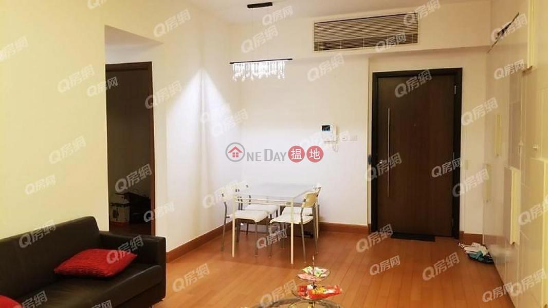 有匙即睇,地標名廈,景觀開揚,超大戶型,市場罕有君臨天下3座租盤-1柯士甸道西 | 油尖旺香港-出租-HK$ 38,000/ 月