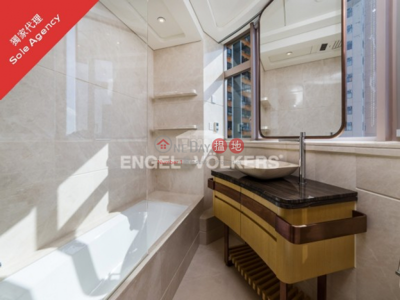 Property Search Hong Kong | OneDay | Residential Sales Listings | Designer Living in Cadogan at Kennedy Town