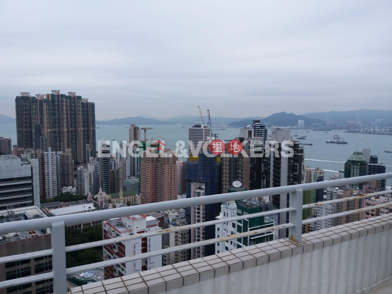 HK$ 29.5M | Glory Heights, Western District 2 Bedroom Flat for Sale in Mid Levels West
