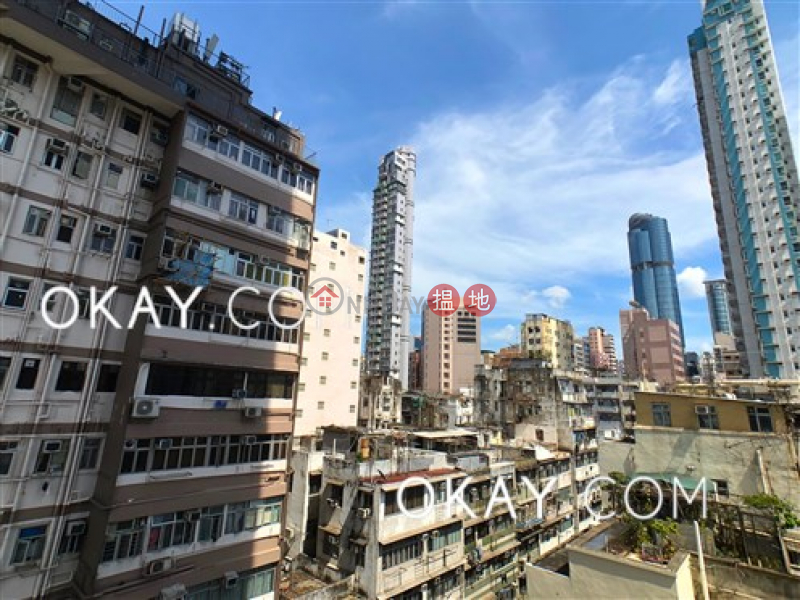 HK$ 27,500/ month GRAND METRO | Yau Tsim Mong | Cozy 3 bedroom with balcony | Rental