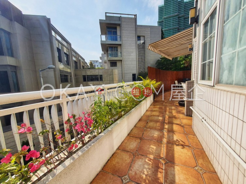 HK$ 70,000/ month   Albany Court   Western District Luxurious 3 bedroom with terrace & parking   Rental