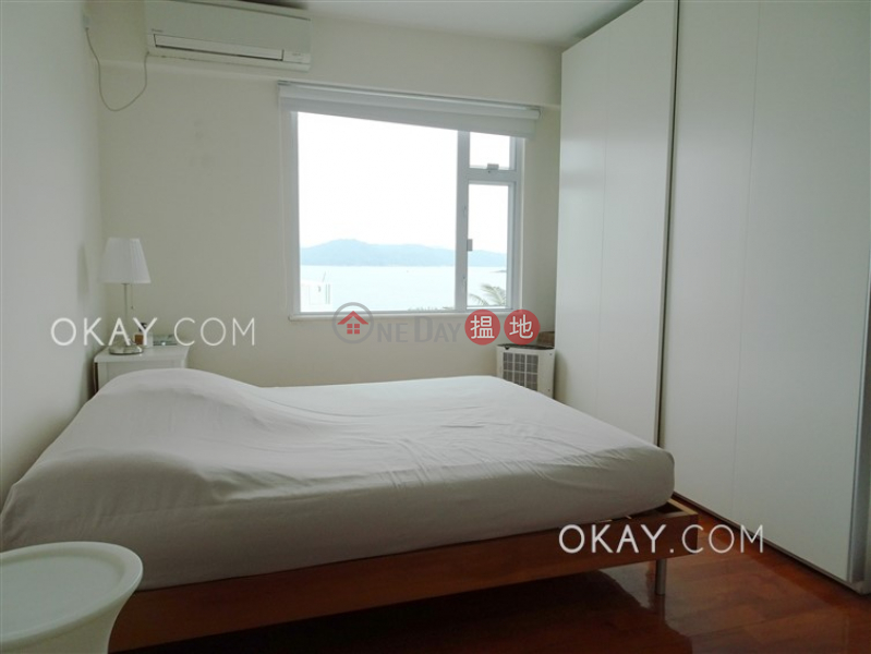 Unique house with sea views, rooftop & terrace | Rental | House 1 Silver Strand Lodge 銀輝別墅 1座 Rental Listings