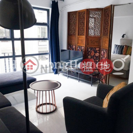 1 Bed Unit for Rent at 5-7 Prince's Terrace