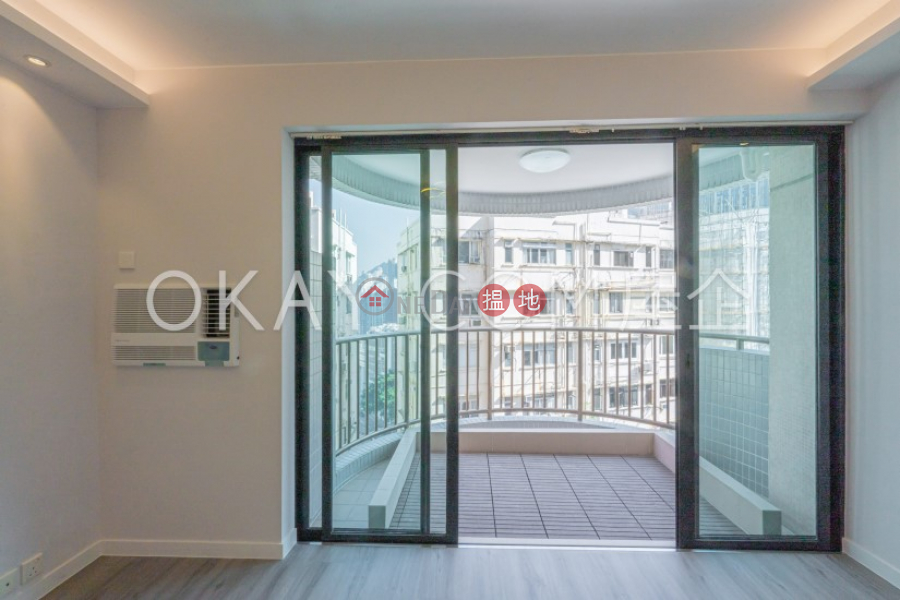 Gorgeous 3 bedroom with balcony & parking | For Sale | 2 Conduit Road | Western District, Hong Kong | Sales, HK$ 37.9M