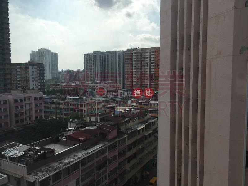 Efficiency House, 35 Tai Yau Street   Wong Tai Sin District, Hong Kong   Rental HK$ 8,600/ month