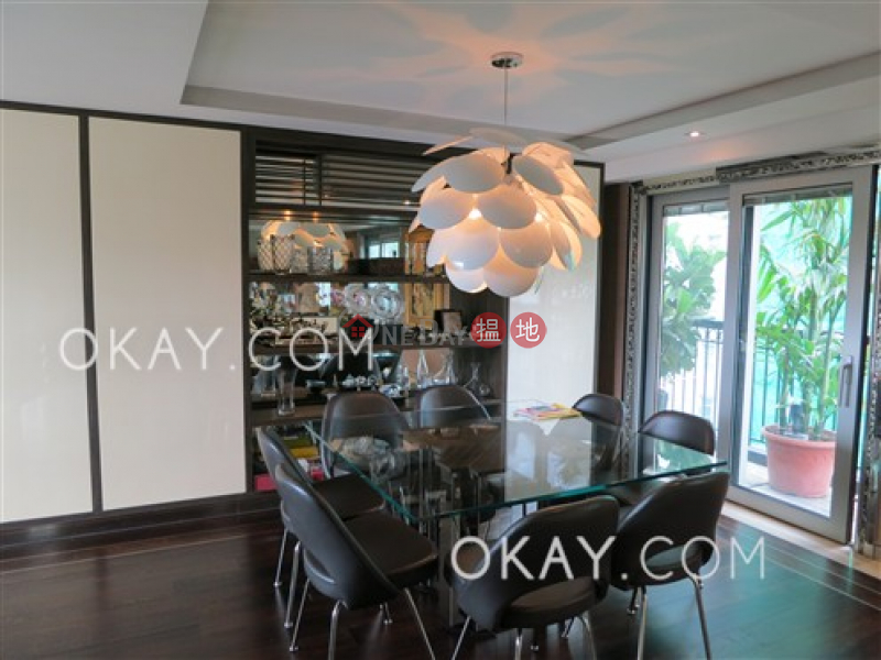 Rare 3 bedroom on high floor with rooftop & balcony | For Sale | Hoc Tam Garden 學談花園 Sales Listings