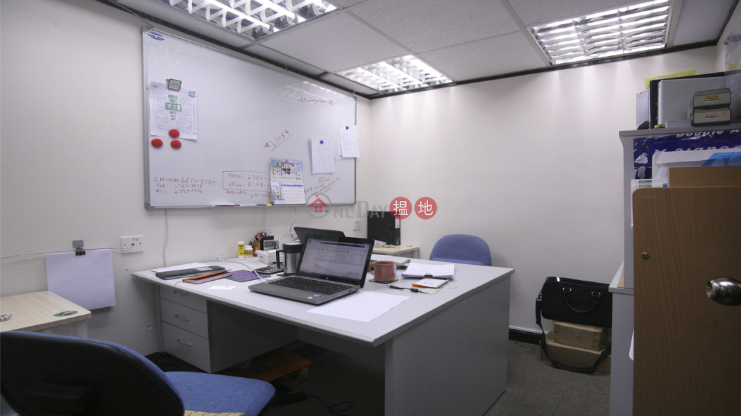 MongKok Grade A Office Building - Virtual Office | Hollywood Plaza 荷李活商業中心 Rental Listings