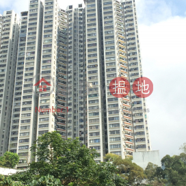 Block A (Flat 1 - 8) Kornhill|康怡花園A座 (1-8室)