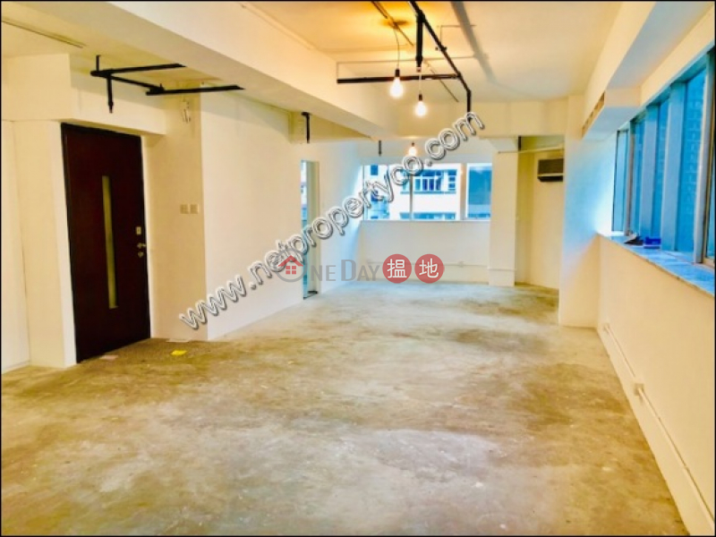 Property Search Hong Kong | OneDay | Office / Commercial Property | Sales Listings Newly Renovated Office Unit for Sale with lease in Wan Chai