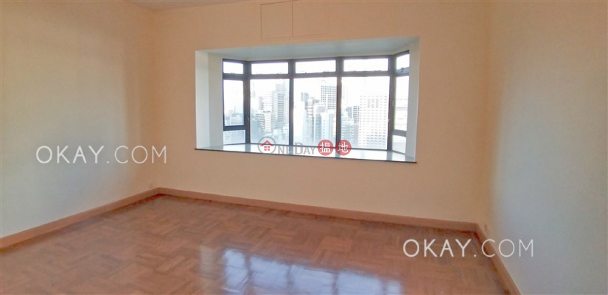 HK$ 138,000/ month | Kennedy Heights, Central District Efficient 5 bedroom on high floor with parking | Rental