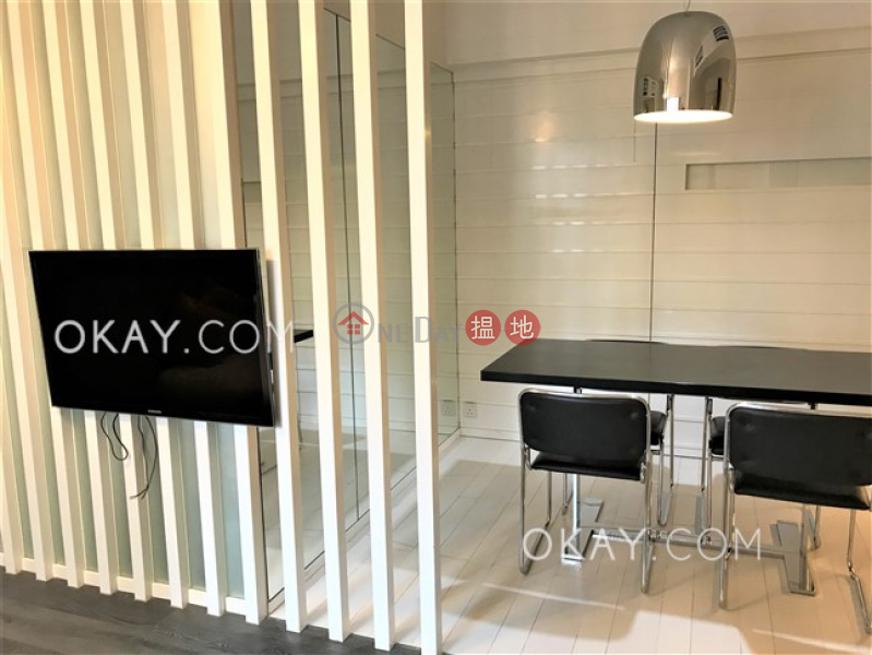 Property Search Hong Kong | OneDay | Residential Rental Listings | Rare 1 bedroom in Mid-levels West | Rental