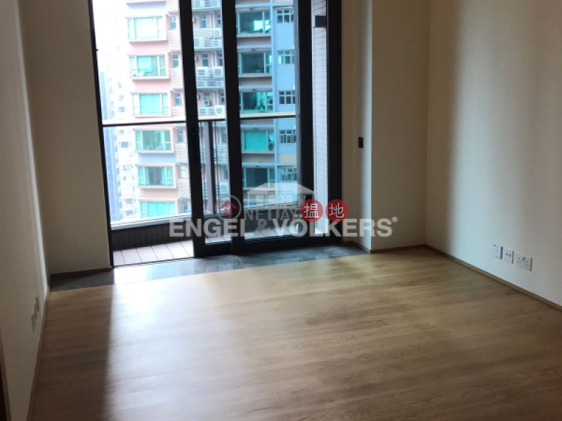 1 Bed Flat for Sale in Mid Levels West, Alassio 殷然 Sales Listings | Western District (EVHK41192)