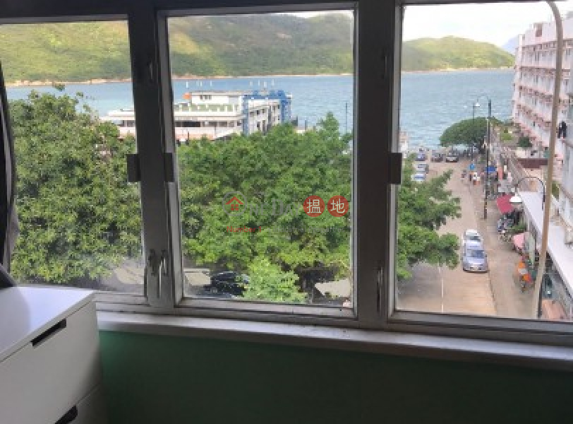 Best Sea View Net: 209 sqfts with Cozy Deco, 16 Mui Wo Ferry Pier Road | Lantau Island Hong Kong | Sales, HK$ 2.5M