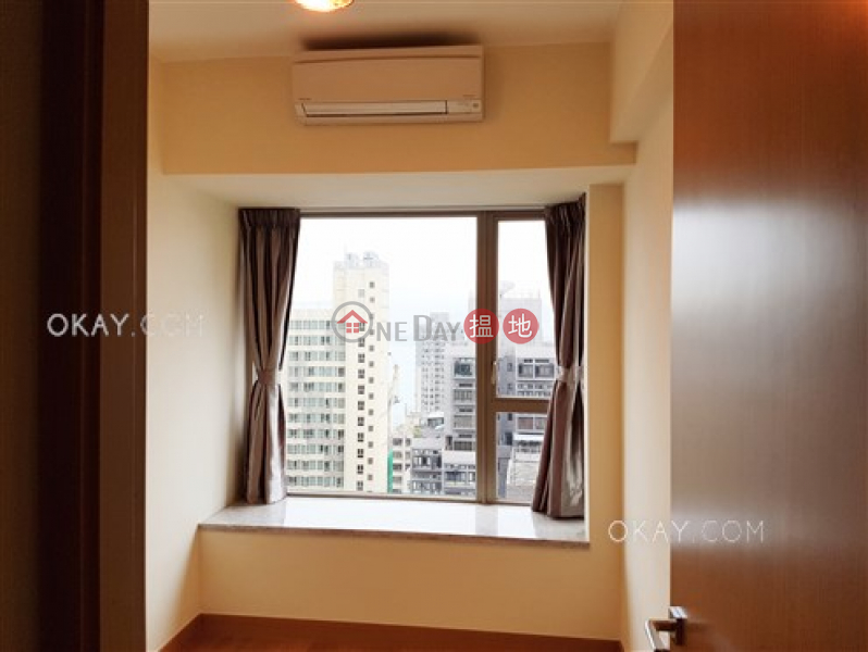 HK$ 18.5M | The Nova | Western District Stylish 2 bedroom with balcony | For Sale