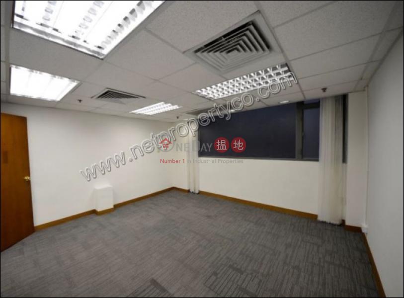 HK$ 97,600/ 月|信和財務大廈灣仔區-信和財務大廈