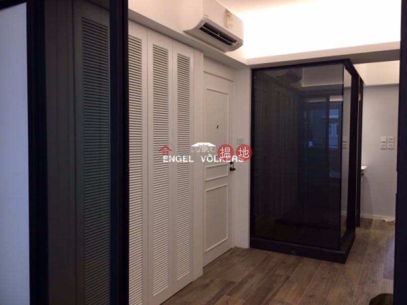 西營盤一房筍盤出售|住宅單位95A-95B高街 | 西區-香港-出售-HK$ 700萬