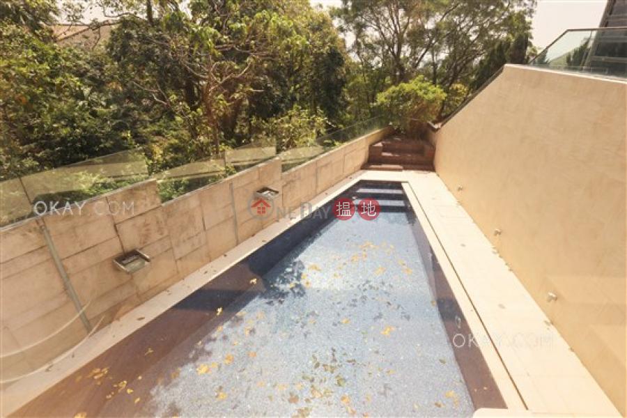 4房4廁,連租約發售,連車位,獨立屋《裕熙園出售單位》4貝璐道 | 中區-香港-出售-HK$ 2.68億