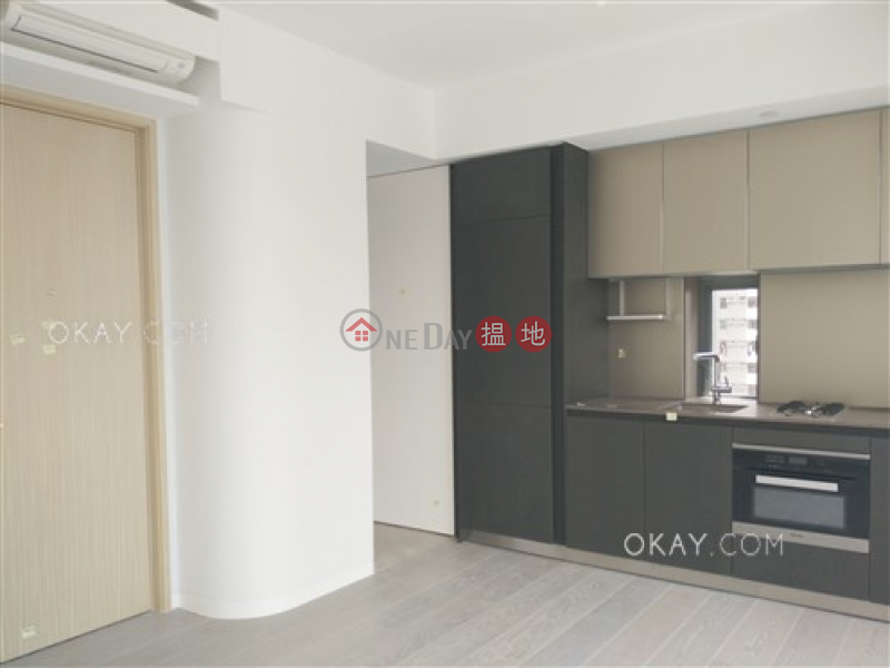 Lovely 1 bedroom on high floor with balcony | Rental, 28 Aberdeen Street | Central District, Hong Kong Rental | HK$ 36,000/ month