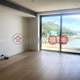 Gorgeous 4 bedroom with sea views, balcony   Rental 22 Wong Ma Kok Road(22 Wong Ma Kok Road)Rental Listings (OKAY-R40991)_0
